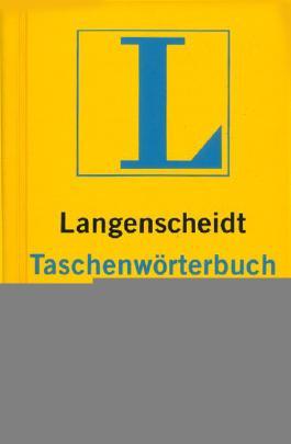 Langenscheidts Schulwörterbuch, Englisch