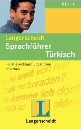 Langenscheidts Sprachführer Türkisch