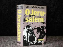 Larry Collins, Dominique Lapierre O Jerusalem