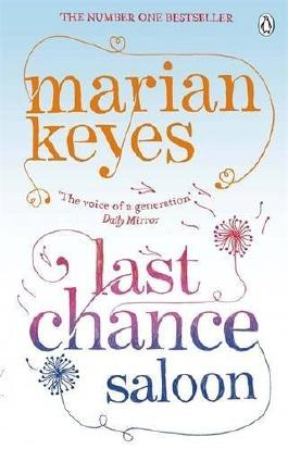 Last Chance Saloon by Keyes, Marian (2012) Paperback