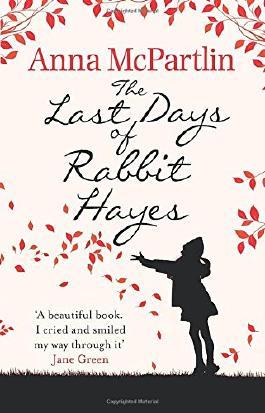 Last Days of Rabbit Hayes