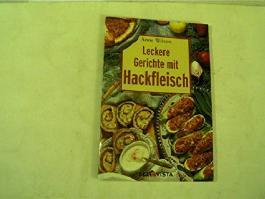 Leckere Gerichte mit Hackfleisch,