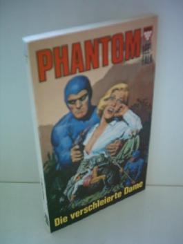 Lee Falk: Phantom: Die verschleierte Dame