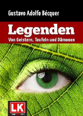 Legenden - Von Geistern, Teufeln und Dämonen