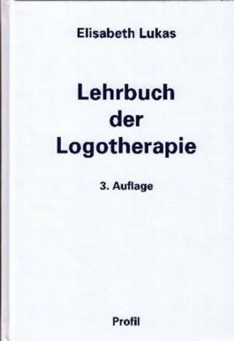 Lehrbuch der Logotherapie