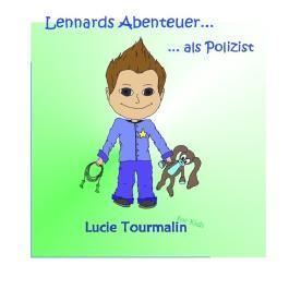 Lennards Abenteuer ... als Polizist: 1