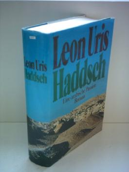 Leon Uris: Haddsch
