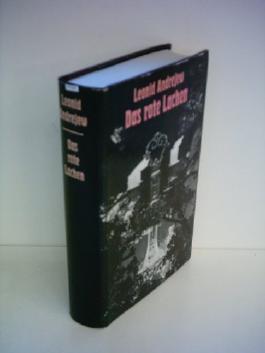 Leonid Andrejew: Das rote Lachen - Erzählungen 1898-1906
