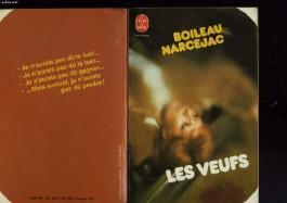 Les Veufs (Le Livre de poche ; 7402) (French Edition)
