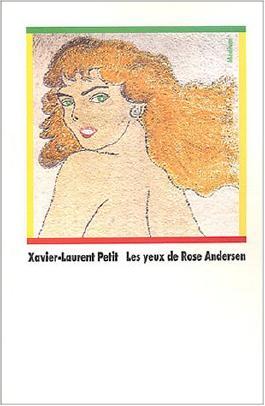 Les Yeux de Rose Andersen