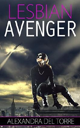 Lesbian Avenger