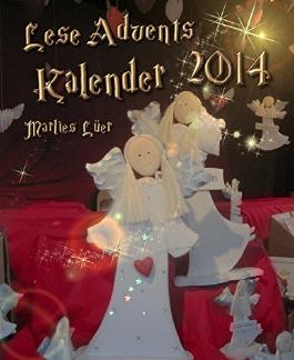 Lese-Adventskalender 2014