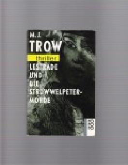 Lestrade und die Struwwelpeter-Morde