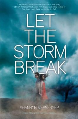 Let the Storm Break
