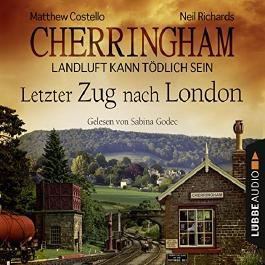 Cherringham - Letzter Zug nach London