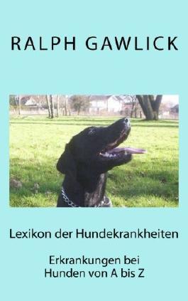 Lexikon der Hundekrankheiten