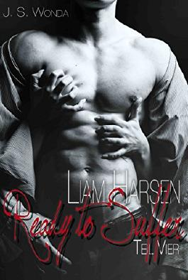 Liam Harsen - Ready to Suffer