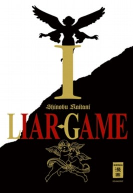 Liar Game. Bd.1