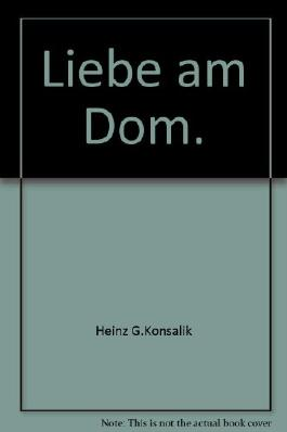 Liebe am Dom.