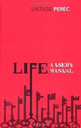 Life: A User's Manual by Perec, Georges New Edition (1996)