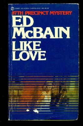 Like Love (87th Precinct Mystery)