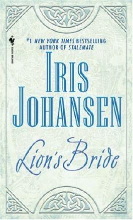 Lion's Bride: Lion's Bride Series, Book 1