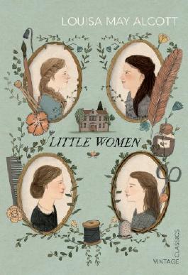 Little Women (Vintage Children's Classics)