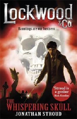Lockwood&Co 02: The Whispering Skull