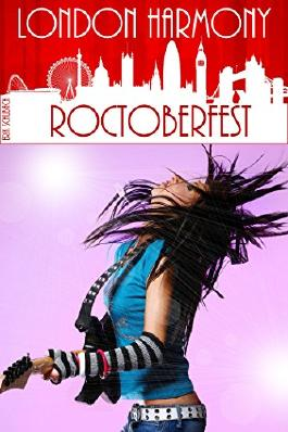 London Harmony: Roctoberfest