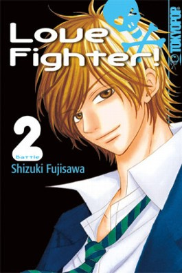 Love Fighter! 02