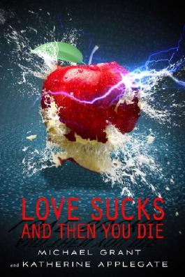 Love Sucks and Then You Die