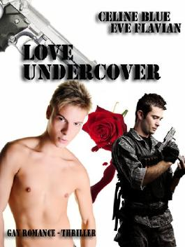 Love Undercover (Lost City Boys)