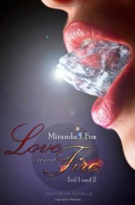 Love and Fire - Sammelband (1 und 2)