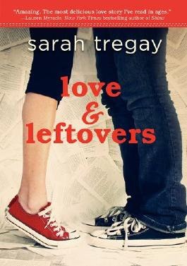 Love&Leftovers: A Novel in Verse