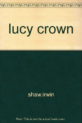 Lucy Crown