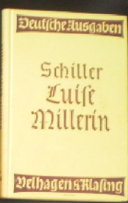 Luise Millerin
