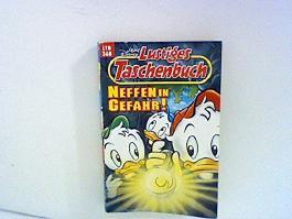 Lustiges Taschenbuch - LTB 368 - Neffen in Gefahr !
