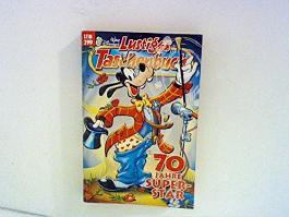 Lustiges Taschenbuch LTB 299 - 70 Jahre Superstar