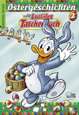 Lustiges Taschenbuch Ostergeschichten 02