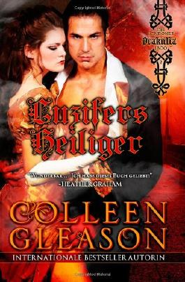 Luzifers Heiliger: Die Londoner Drakulia Vampire 1800: 2