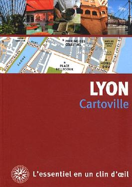 Lyon (French Edition)