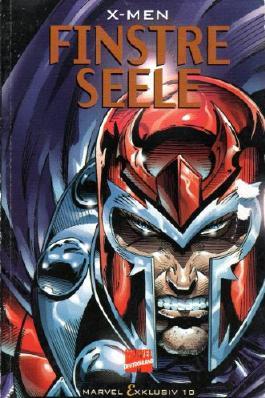 MARVEL COMICS EXKLUSIV # 10 - X-MEN FINSTERE SEELE (Softcover) (X-Men)