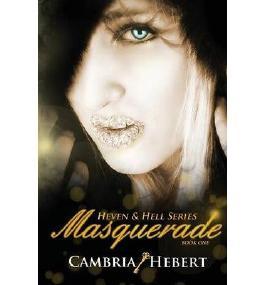 MASQUERADE BY HEBERT, CAMBRIA (AUTHOR)PAPERBACK