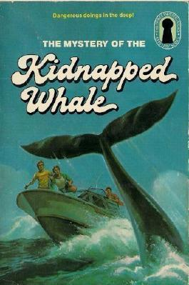 MYST KIDNAPPED WHALE