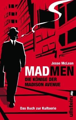 Mad Men - Die Könige der Madison Avenue
