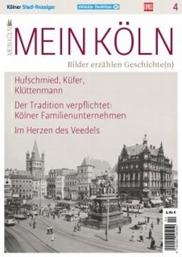 """Magazin """"Mein Köln"""" Bilder erzählen Geschichte(n)"""" Teil 4"""