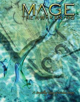 Mage - The Awakening (World of Darkness (White Wolf Hardcover))