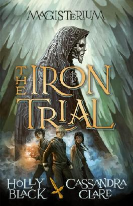 Magisterium - The Iron Trial