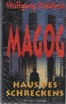Magog - Haus des Schreckens
