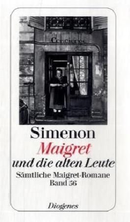 Maigret und die alten Leute